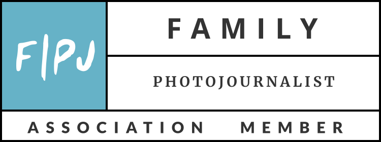 contact logo family photojournalist association