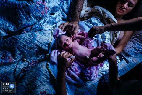 Renato dPaula est un photographe de famille de São Paulo