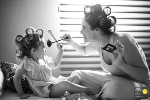 Vinicius Matos is a family photographer from Minas Gerais
