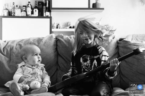 Carla Raiter is a family photographer from São Paulo
