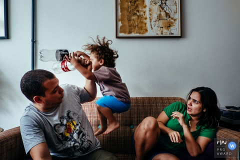 Renato dPaula is a family photographer from São Paulo