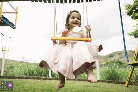 Bruno Guedes is a family photographer from Minas Gerais