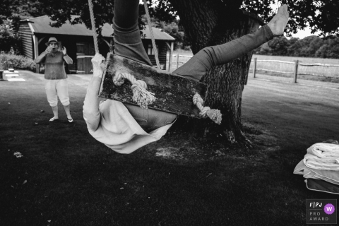 Karah Mew is a family photographer from Hampshire