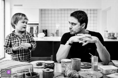 Ruth Wytinck est une photographe de famille originaire d'Oost-Vlaanderen.