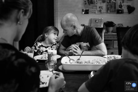 Liesbeth Parlevliet is a family photographer from Zuid Holland