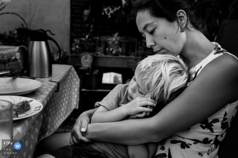 Liv Tomkins is a family photographer from Noord Holland
