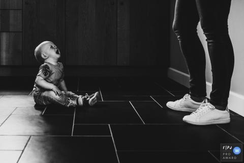 Pieter Vandenhoudt is a family photographer from Antwerpen