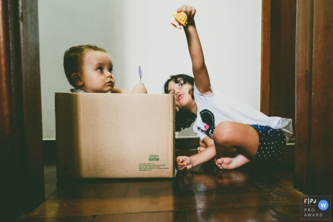 Wander Faria is a family photographer from Minas Gerais