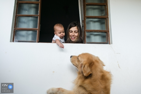 Adriana Costa is a family photographer from Minas Gerais