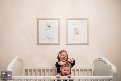 Christine Hurla is a family photographer from Kansas