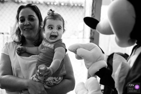 Graziela Ventura is a family photographer from São Paulo