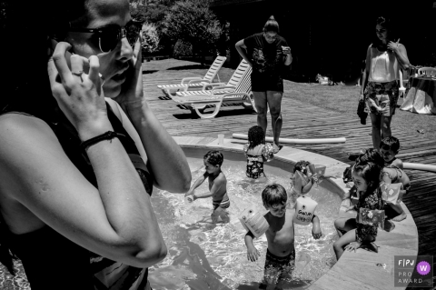 Alex Souza is a family photographer from Minas Gerais