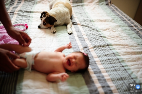 Nana Bonorino is a family photographer from Rio Grande do Sul