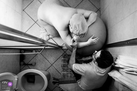 Paulo Cezar Jr. is a family photographer from São Paulo