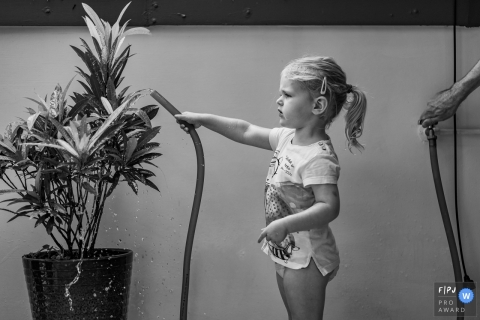 Jess Haverkamp is a family photographer from Berlin