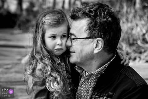 Ingeborg van Bruggen is a family photographer from Zuid Holland