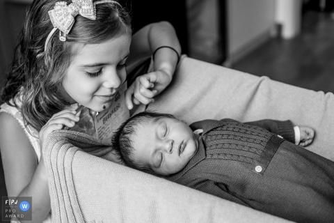 Daniela Justus is a family photographer from Rio de Janeiro