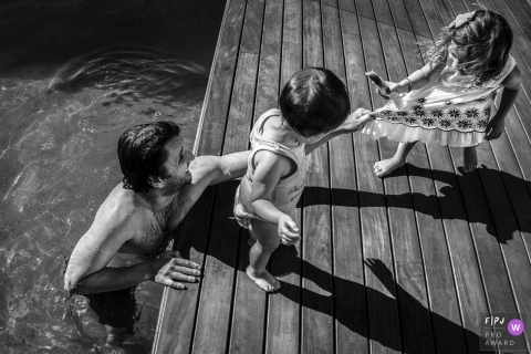 Vinicius Matos is a family photographer from Minas Gerais