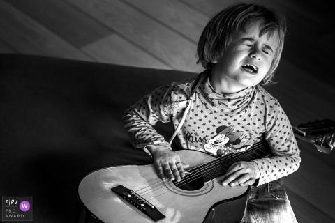 Emilie Marchandise est une photographe de famille du Brabant wallon