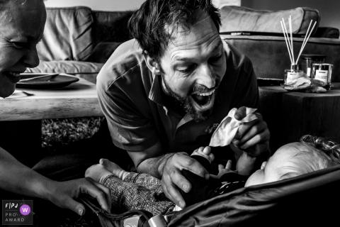 Willeke Kieft est un photographe de famille de Gueldre