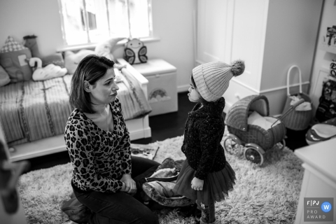 Raluca Chase is a family photographer from Essex