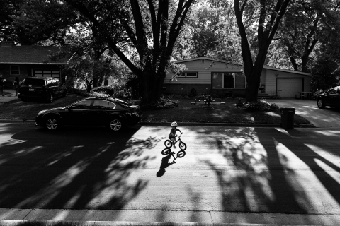 Jen Lucas is a family photographer from Wisconsin