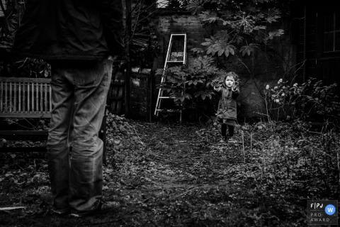 Kobe Vanderzande is a family photographer from Limburg