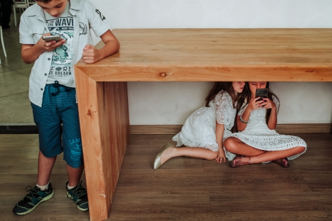 Sheila Maria Cupertino Gomes is a family photographer from Minas Gerais