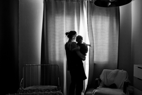 Ruth Wytinck is a family photographer from Oost-Vlaanderen