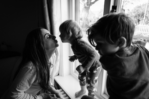 Alice Chapman is a family photographer from Cambridgeshire