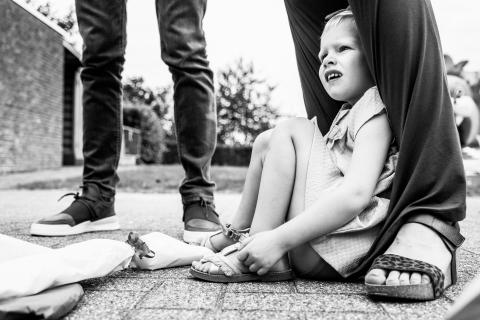 Jonas De Gent is a family photographer from Oost-Vlaanderen