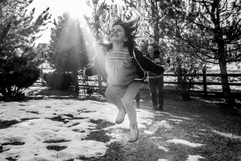 Casie Zalud is a family photographer from Colorado