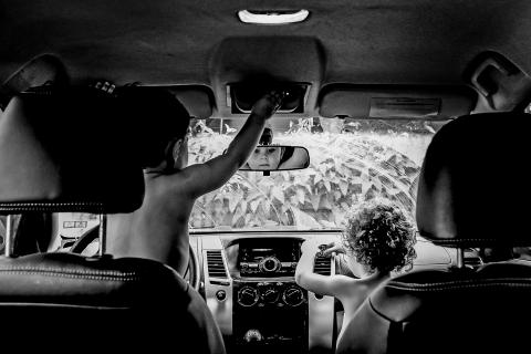 Eduardo Bedran is a family photographer from Minas Gerais