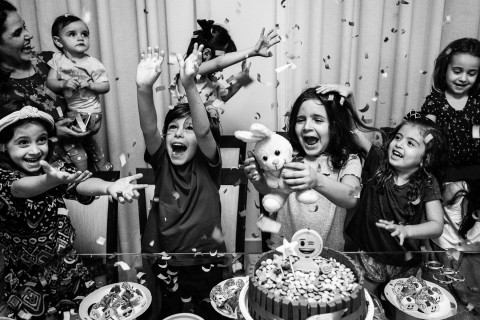 Marcos Paulo is a family photographer from São Paulo