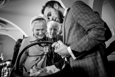 Indra Simons is a family photographer from Overijssel