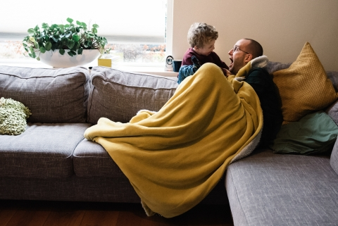 Marieke Zentjens is a family photographer from Noord Brabant