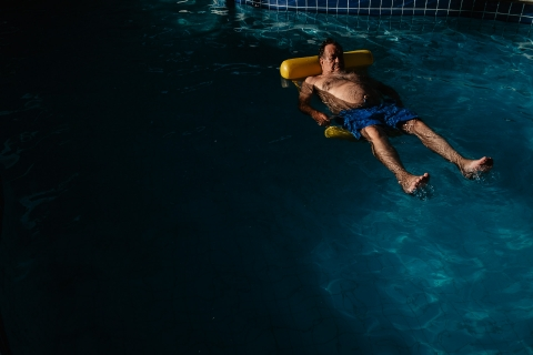 Thiago Braga is a family photographer from Santa Catarina
