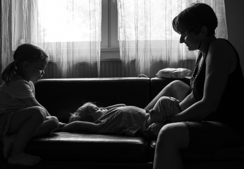Gabriella Feyer is a family photographer from Gard (30)