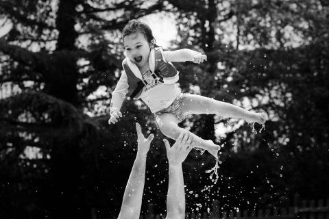 Antonio Calatayud is a family photographer from Valencia