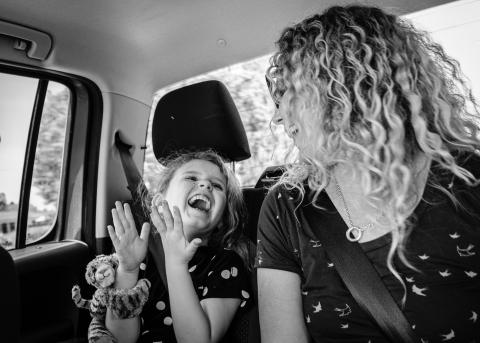 Jess Haverkamp is a family photographer from Berlin