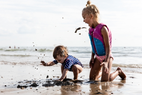 Joosje Janssen is a family photographer from Noord Brabant
