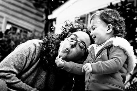 Ana Elena Alvarez is a family photographer from District Of Columbia