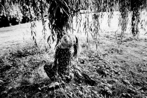 Willeke Kieft is a family photographer from Gelderland