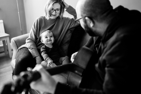 Rob Dodsworth is a family photographer from Norfolk