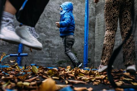 Joosje Janssen is a family photographer from Noord Brabant