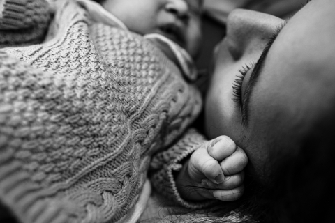 Lisandro Castro is a family photographer from Mato Grosso