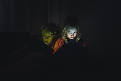 Jolene den Boer is a family photographer from Noord Holland