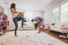Melissa Ludwig is a family photographer from New Jersey
