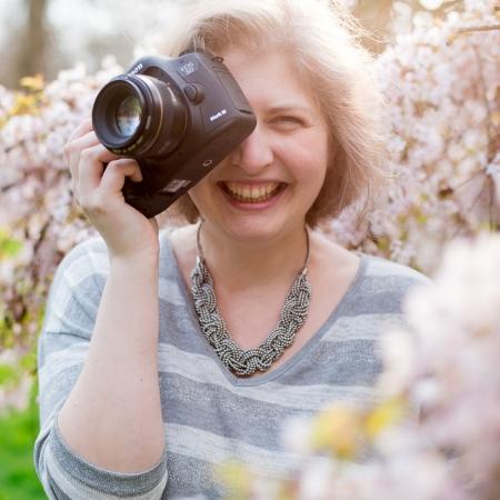Surrey, UK Family Photographer Antonina Mamzenko