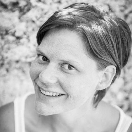 Nathalie Moors Family Photojournalist of Antwerpen